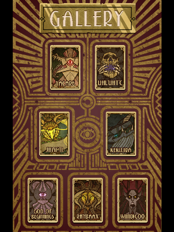 Underhand, card, game, cult, review iOS, mobile. android, strategy, summoning, gods
