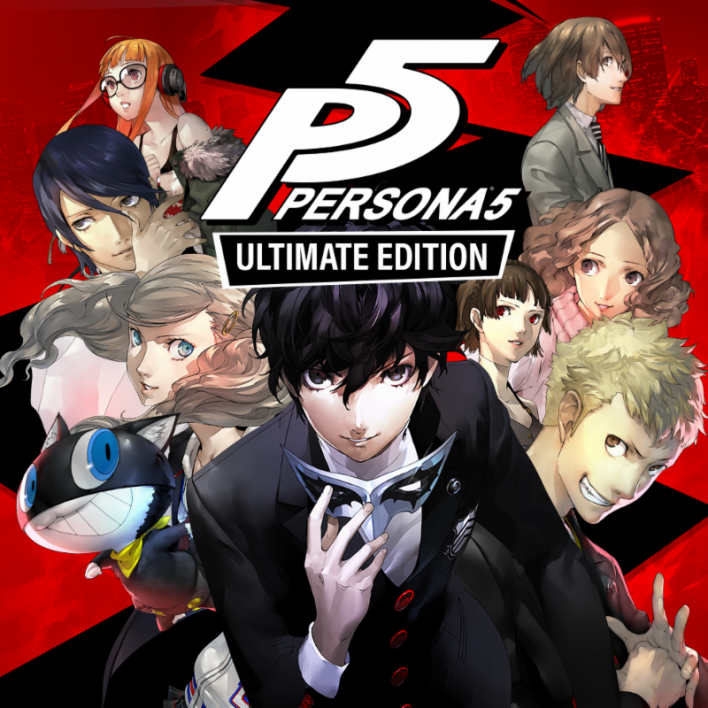 p5 ultimate