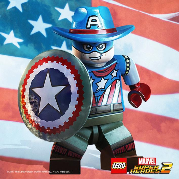 why lego marvel superheroes 2 pulls characters out of obscurity