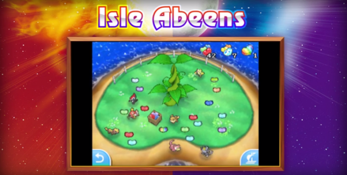 Pokemon Sun Moon 16isleabeens
