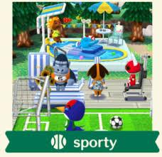 Animal, Crossing, Pocket, Camp, Animal, character, List, guide, all, animals, how, many, in, game, tips, cheats, sporty