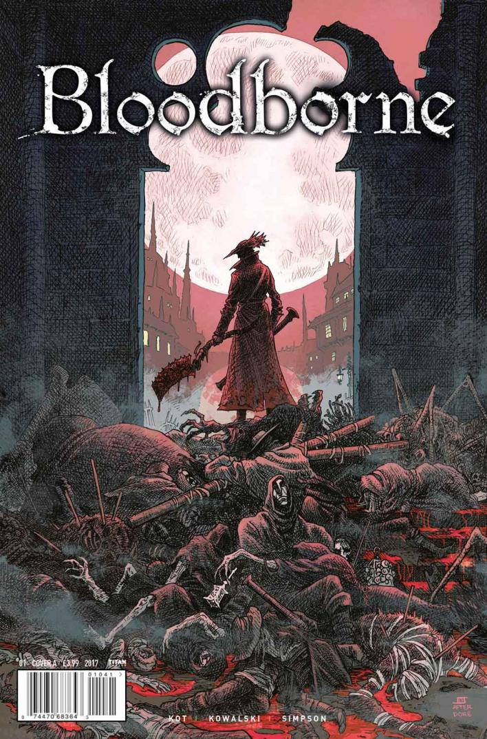 Bloodborne#1_Cover_A