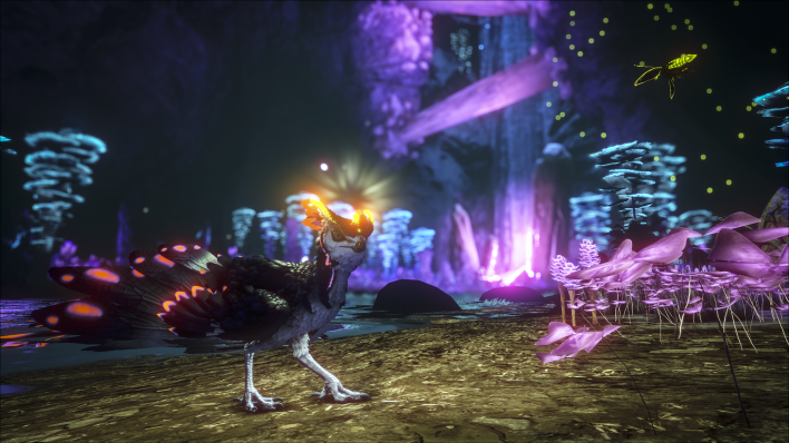Ark: Aberration Expansion is Out Now on PlayStation 4