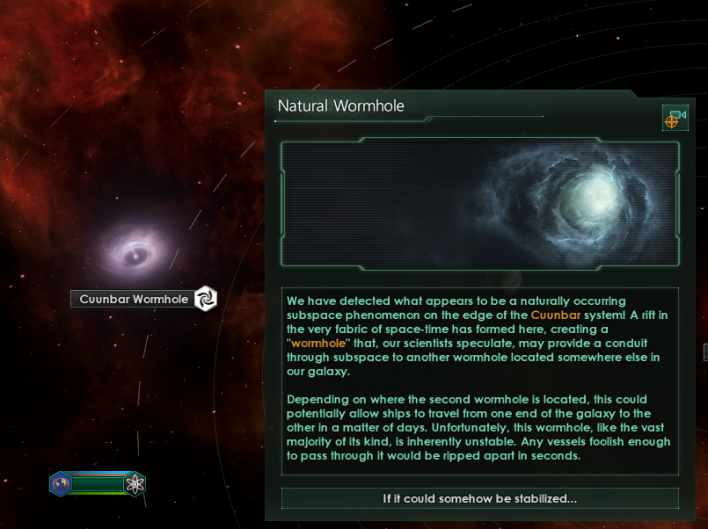 stellaris wormholes