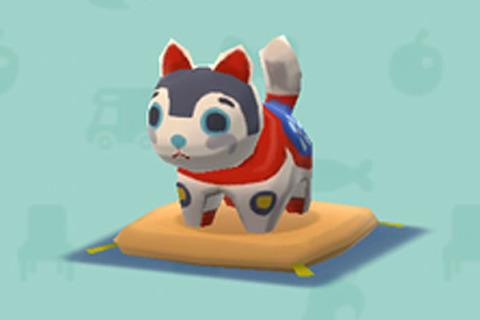 Animal Crossing Pocket Camp What S All That Japanese New Year