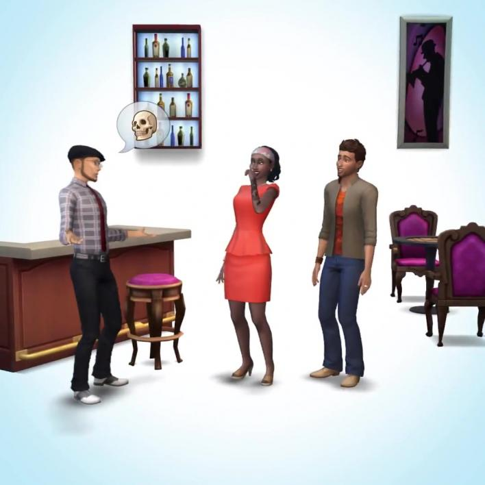 sims 4 adventure game pack