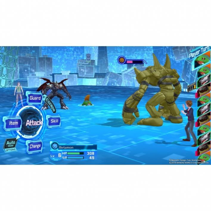 digimon story hackers memory battle