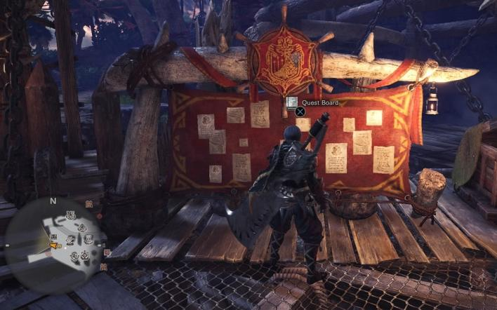 Monster Hunter: World Multiplayer, Sessions And Squads Explained