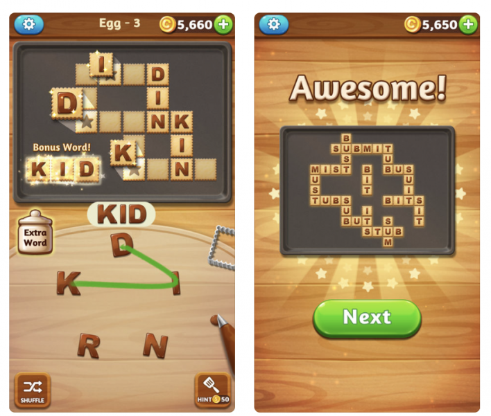 free word games for iphone best free ios puzzle 5 new titles to play this week 16981