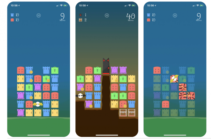 Best Free iOS Puzzle Games: 5 New Titles To Play This Week