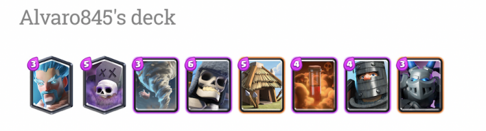 Which Clash Royale Deck Is Best Youtuber S Deck Challenge