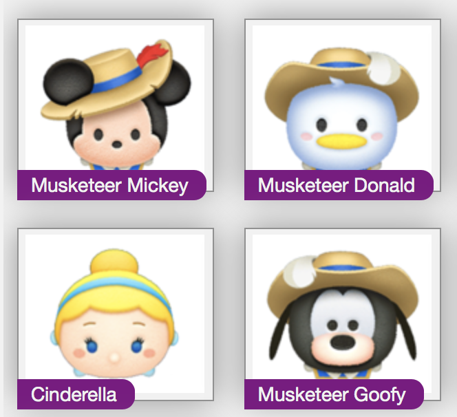 disney, tsum, tsum, sweetheart, event, white, hands, make, all, capsules, red, happiness, round, eared, cheats, tips, guide