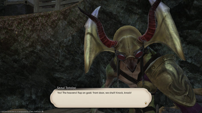 Final Fantasy XIV: A Realm Reborn: Which Beast Tribes Should