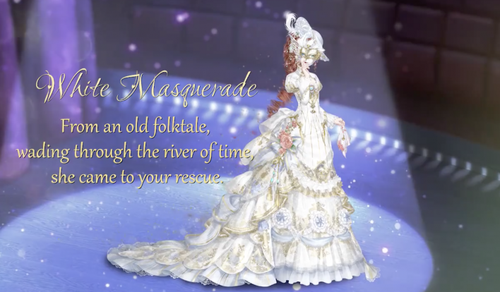 love, Nikki, next, event, dreamy, nocturne, masquerade, butterfly, shade, dress, suits, ink, carp