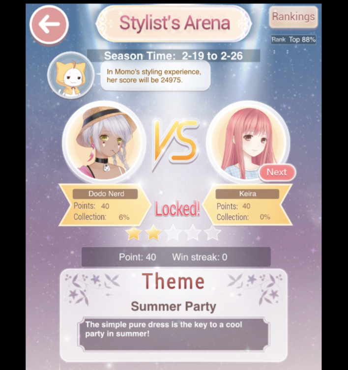 love nikki beginners guide stylist arena get diamonds coins chapter events quests tips tricks
