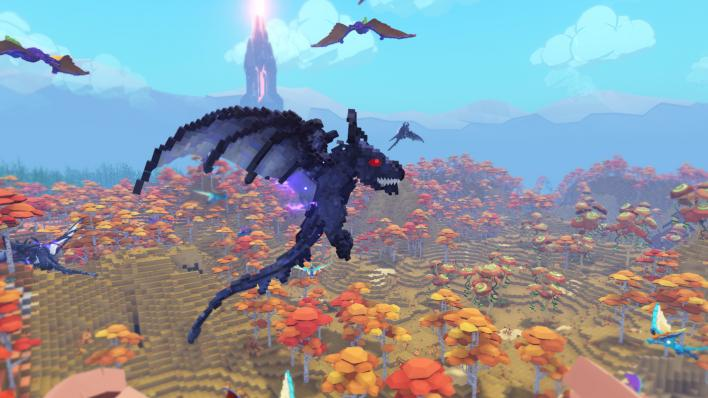 Pixark producer discusses using simplicity to solve arks problems creature taming will be temporary but that will hopefully make pixark more fun photo snail games solutioingenieria Image collections