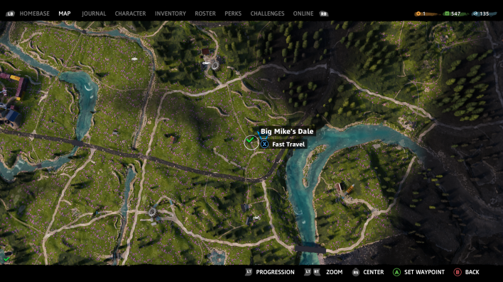 Far Cry New Dawn Music Player Location Guide | Player One