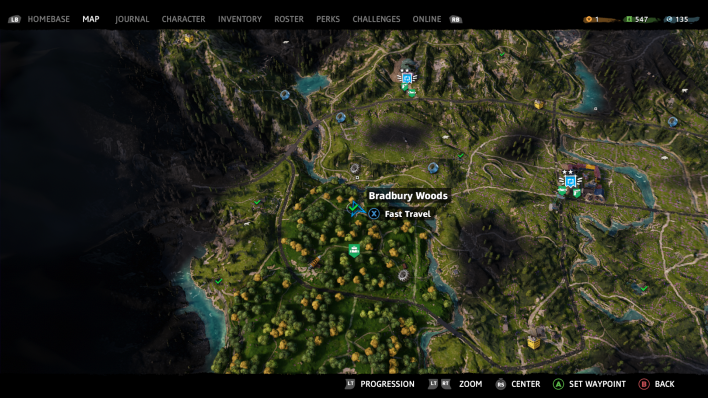 Far Cry New Dawn Music Player Location Guide Player One