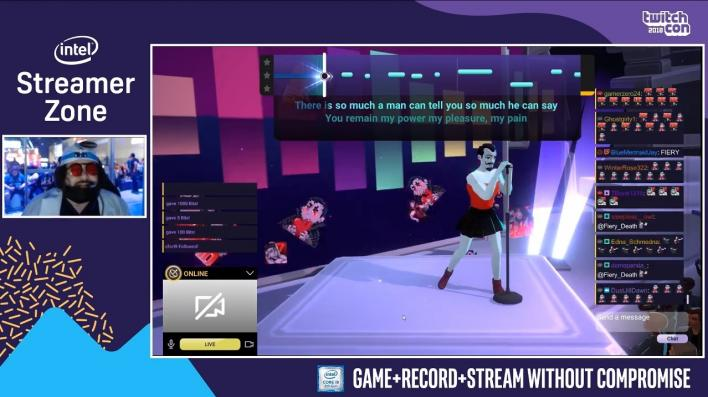 Twitch Sings, A Karaoke Video Game Made By Twitch, Is