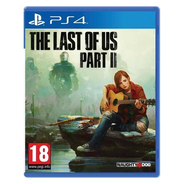 playing the last of us on pc
