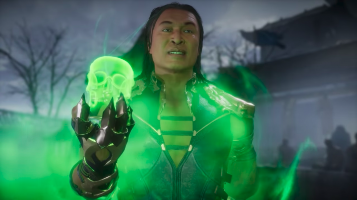 Mortal Kombat 11 On Nintendo Switch Has Connection Issues