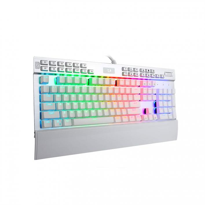 Redragon K550W RGB Yama Mechanical Gaming Keyboard