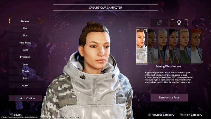 The Surge 2 First Look At Character Customization And New