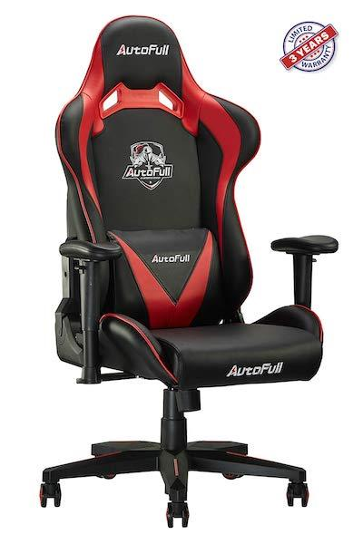 Cool The 7 Best Gaming Chairs Under 200 Player One Pdpeps Interior Chair Design Pdpepsorg