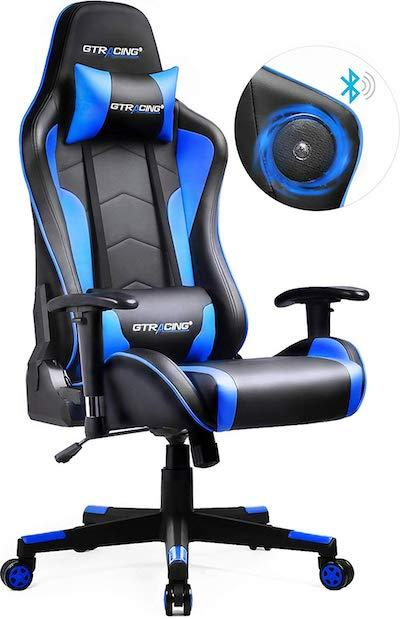 Peachy The 7 Best Gaming Chairs Under 200 Player One Pdpeps Interior Chair Design Pdpepsorg