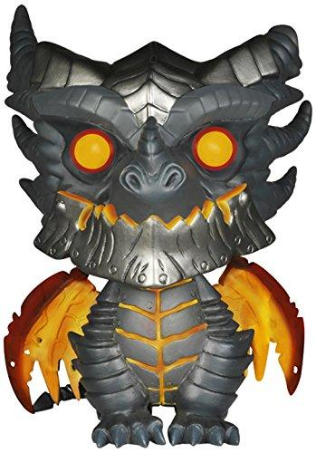 Funko Pop Games Wow Oversized Deathwing Figure