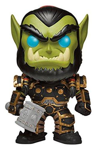 Funko Pop Games Wow Thrall Figure