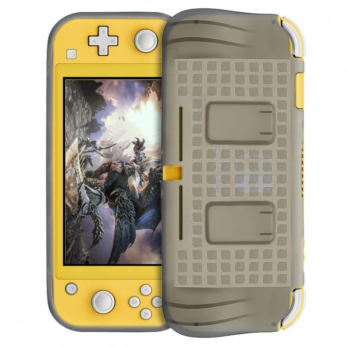 YUANHOT Protective Case for Nintendo Switch Lite
