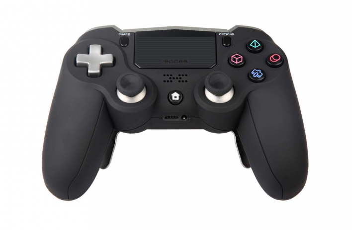 SADES C100 Wireless PS4 Controller