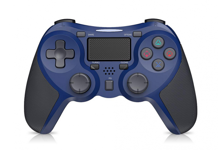 TERIOS Wireless PS4 Controller