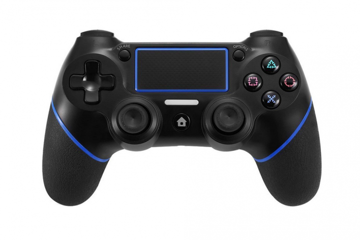 TJSDAN Wireless Bluetooth PS4 Controller