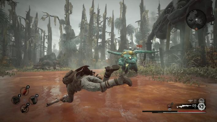 Remnant: From The Ashes Review - Under Priced, Underrated