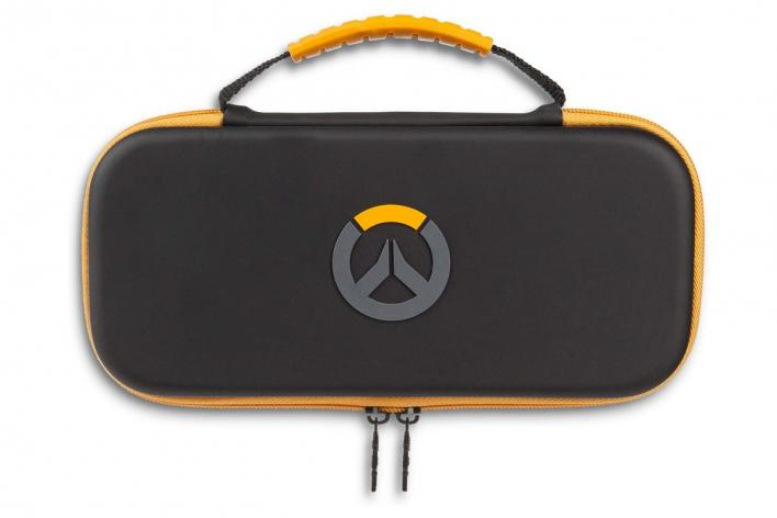 Overwatch carry case Nintendo Switch