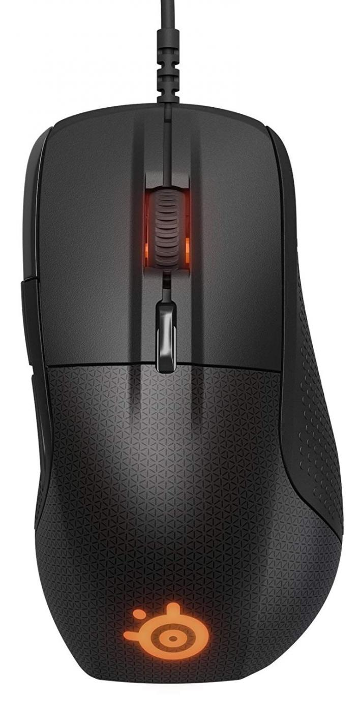 Steel Series Rival 700