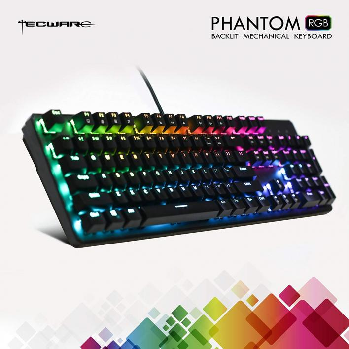 Phantom RGB