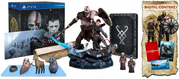 God of War Mason's Edition