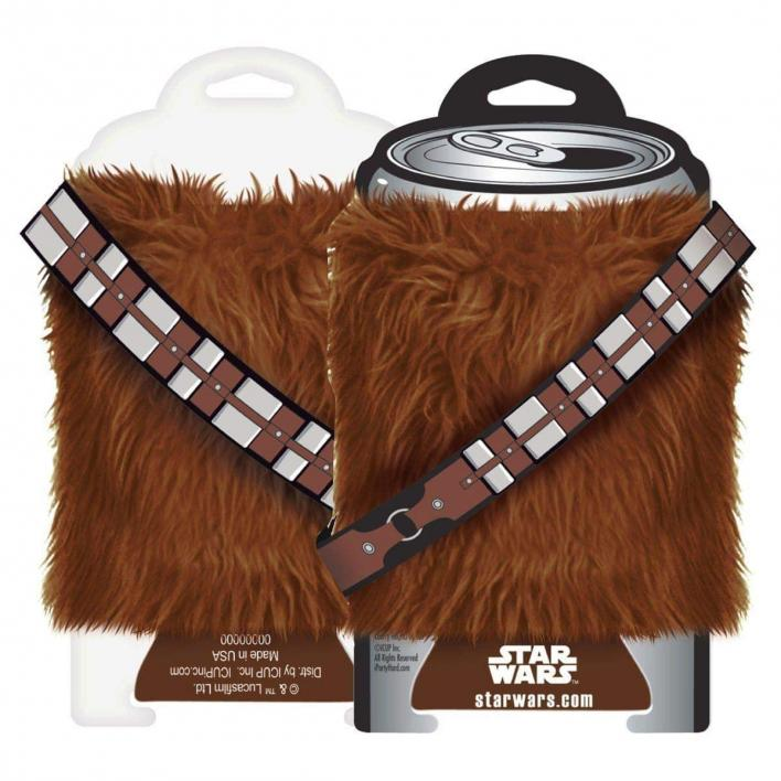 Star Wars Chewbacca Cool Cup Holder