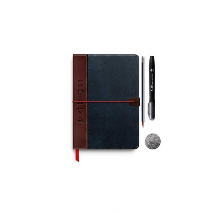 Witcher 3 Special Edition Notebook