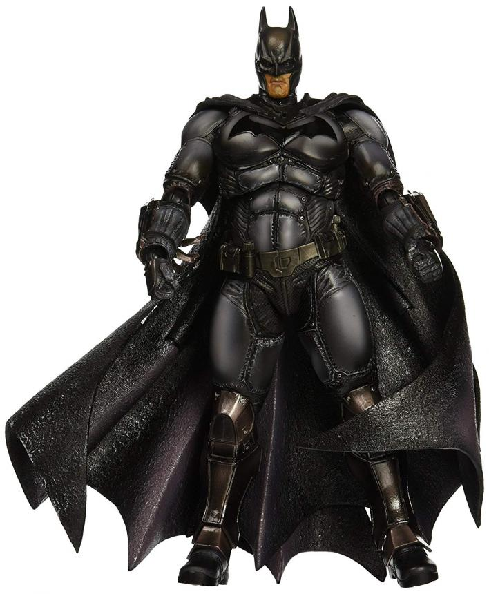 Arkham Origins Action Figure