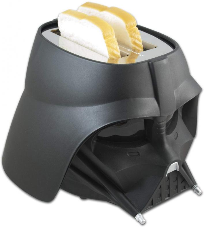 8 Of The Best Star Wars Inspired Kitchen Gadgets Player One