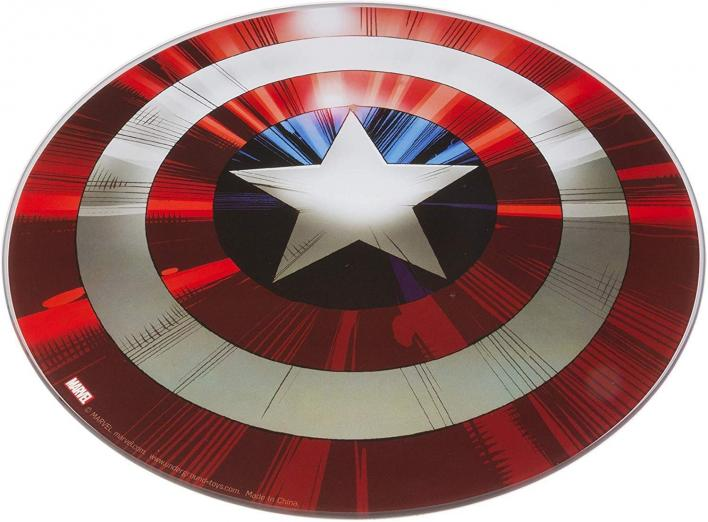 Captain America Cutting Board