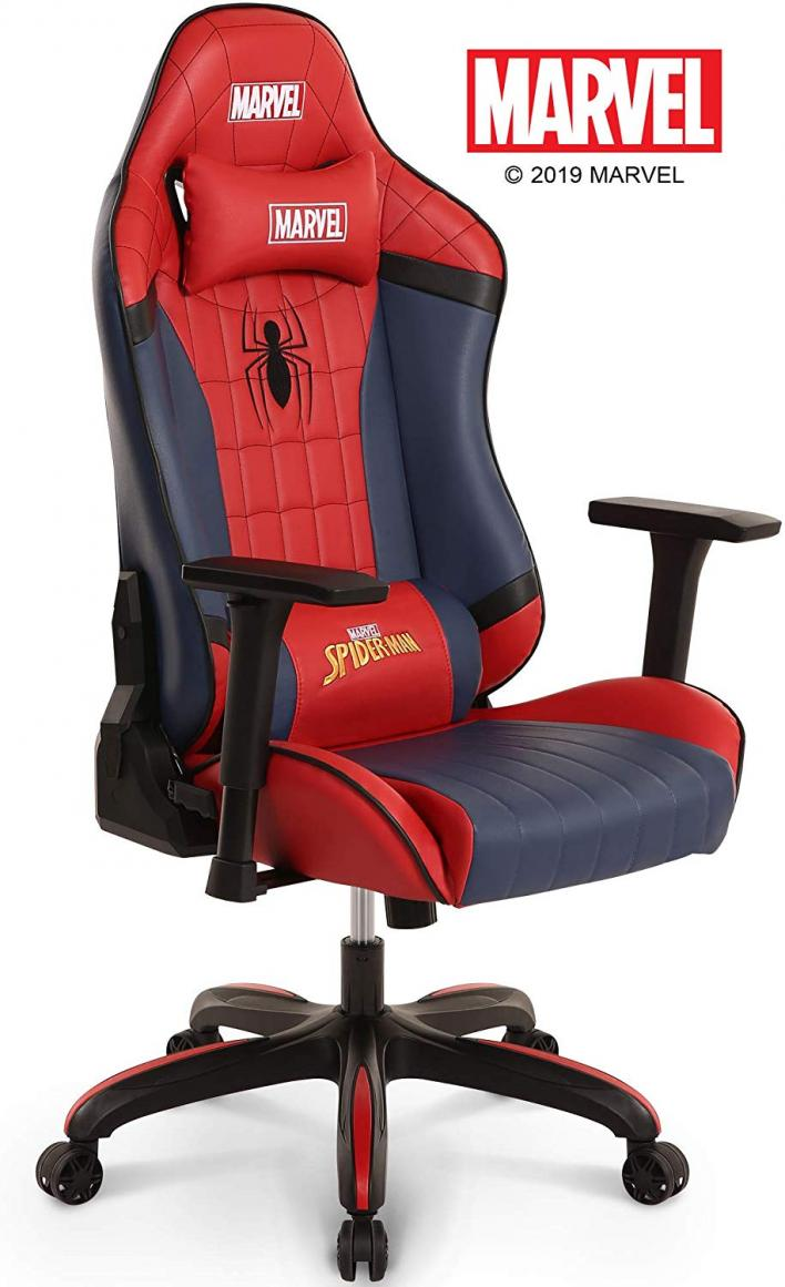 SpiderMan Gaming Office Chair