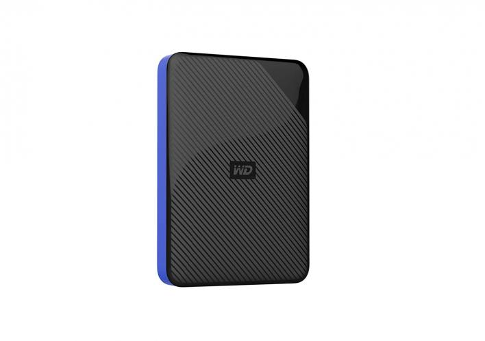 Western Digital Game Drive 2TB