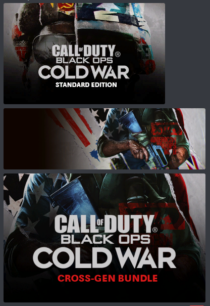 Call Of Duty Black Ops Cold War Announcement Timings And Next Gen Upgrade News Player One