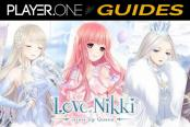 Ark survival evolved v254 admin commands cheats to unlock the love nikki beginners guide tips for diamonds stamina and more malvernweather Gallery