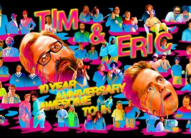 Tim and eric dating service